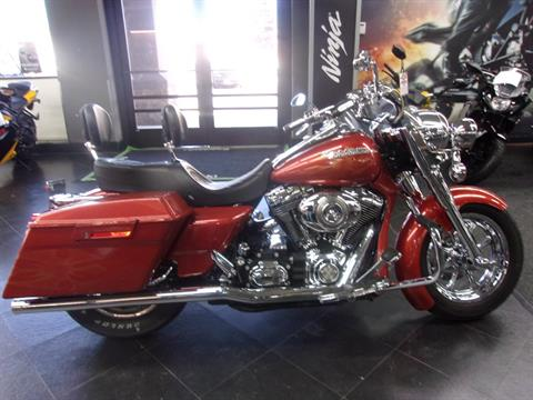 2007 Harley-Davidson FLHRS Road King® Custom in Philadelphia, Pennsylvania