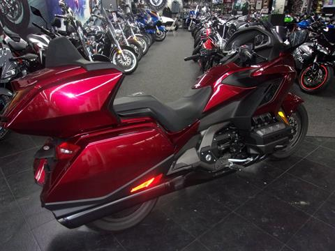 2018 Honda Gold Wing in Philadelphia, Pennsylvania - Photo 2