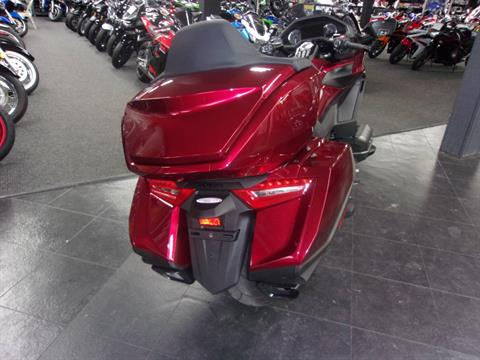 2018 Honda Gold Wing in Philadelphia, Pennsylvania - Photo 5
