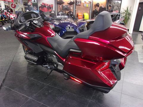 2018 Honda Gold Wing in Philadelphia, Pennsylvania - Photo 6