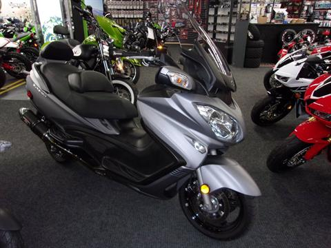 2014 Suzuki Burgman™ 650 ABS in Philadelphia, Pennsylvania