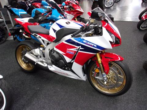 2014 Honda CBR®1000RR SP in Philadelphia, Pennsylvania