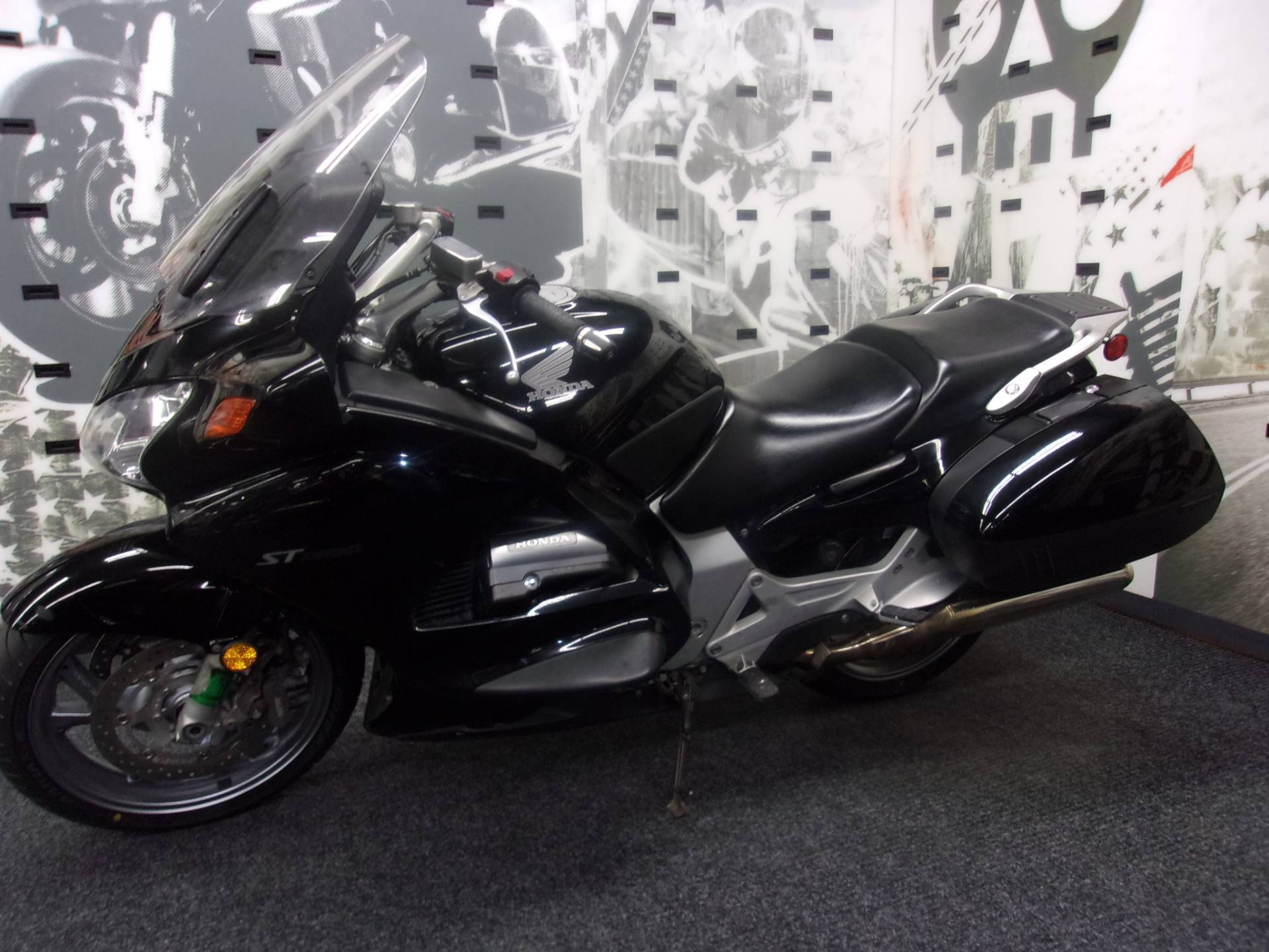 2006 Honda ST™1300 in Philadelphia, Pennsylvania