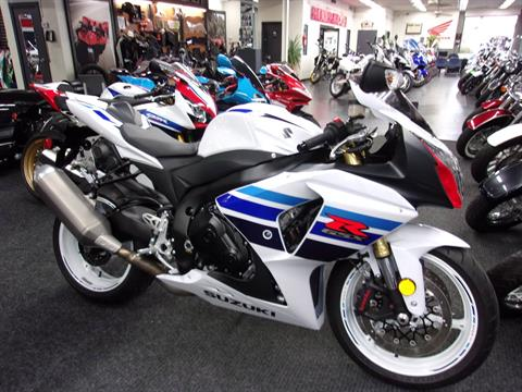 2013 Suzuki GSX-R1000™ 1 Million Commemorative Edition in Philadelphia, Pennsylvania