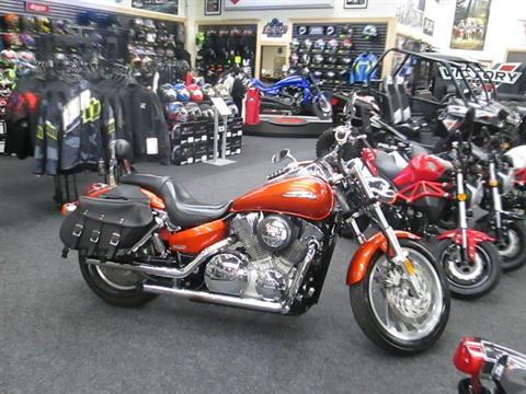 2006 Honda VTX™1300C in Philadelphia, Pennsylvania