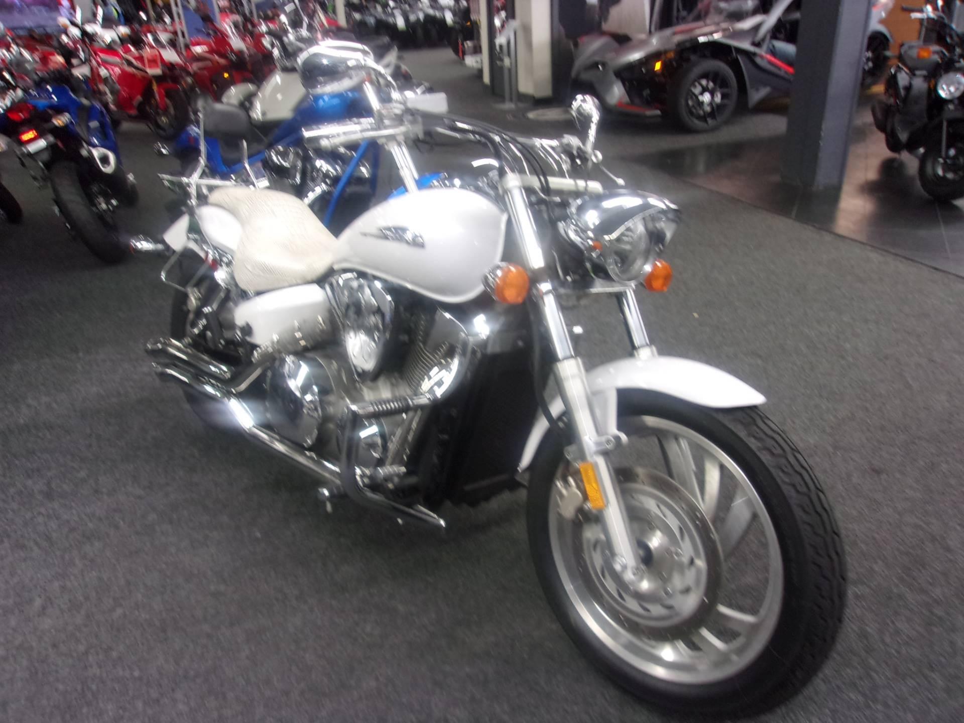 2007 Honda VTX1300C for sale 31595