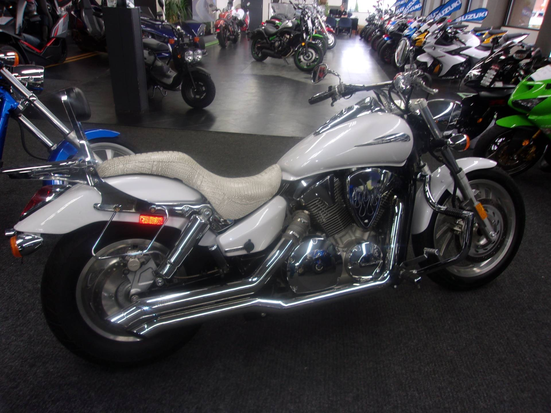 2007 Honda VTX™1300C in Philadelphia, Pennsylvania