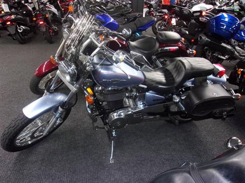 2006 Suzuki Boulevard S40 in Philadelphia, Pennsylvania - Photo 2