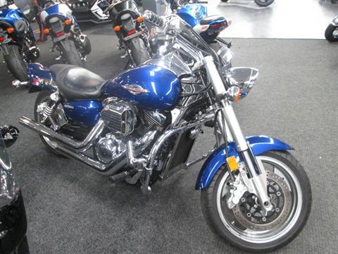 2004 Suzuki Maurader 1600 in Philadelphia, Pennsylvania