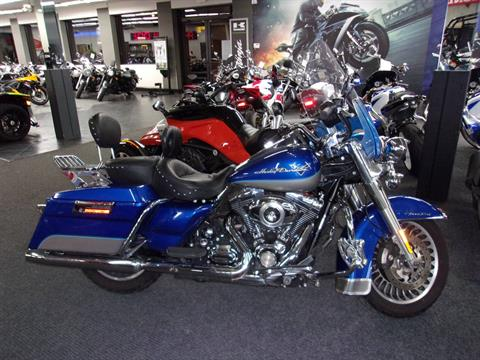 2009 Harley-Davidson Road King® in Philadelphia, Pennsylvania