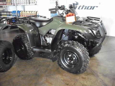 2014 Honda FourTrax® Recon® ES in Highland, Illinois