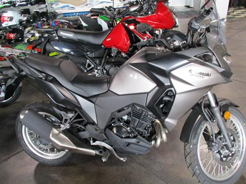 2017 Kawasaki versys x 300 in Highland, Illinois