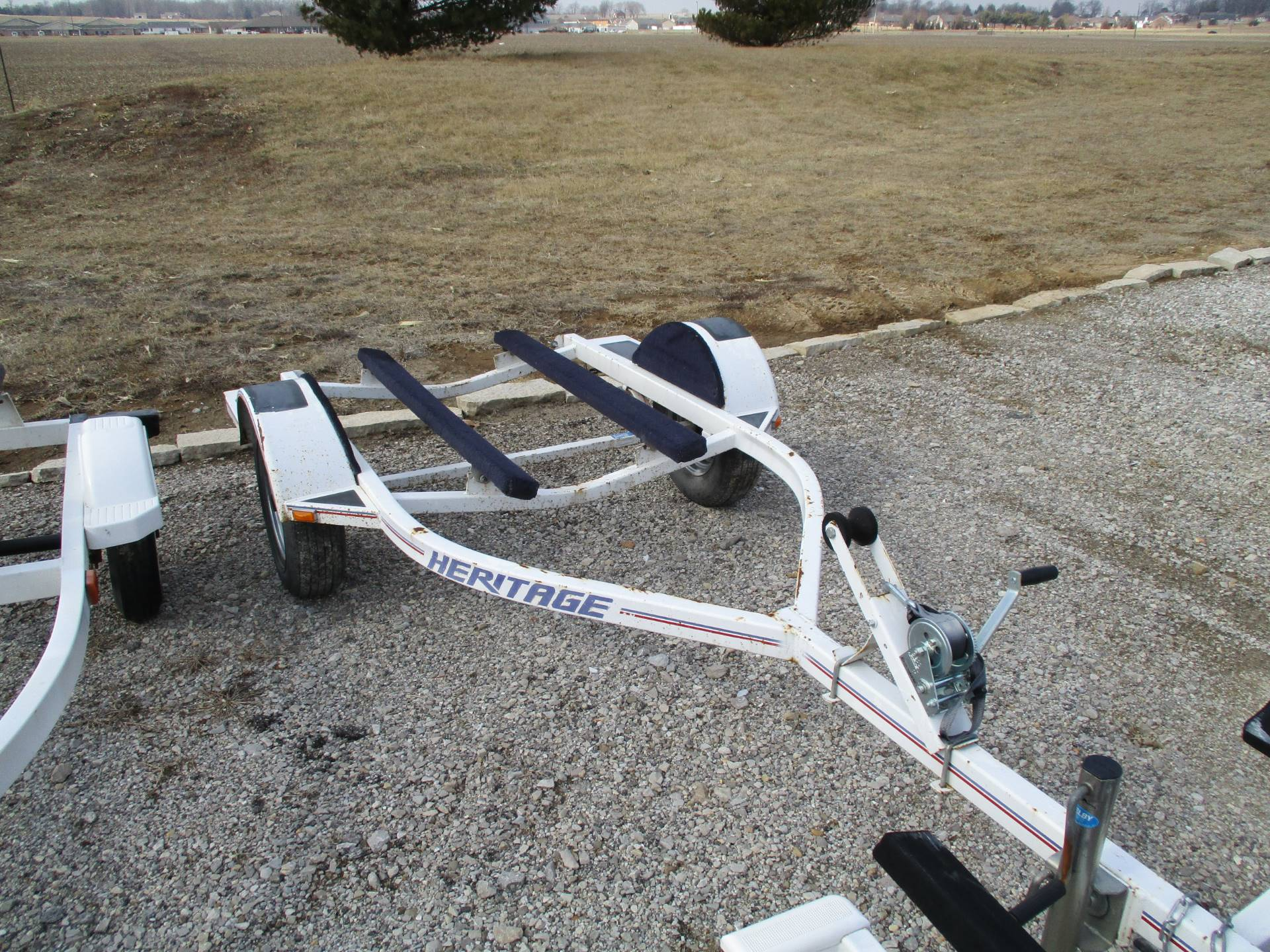 1996 heritage jet ski single in Highland, Illinois