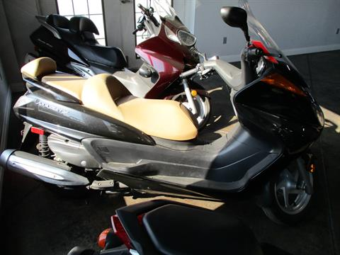 2012 Yamaha majesty in Highland, Illinois