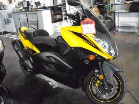 2009 Yamaha TMAX in Highland, Illinois