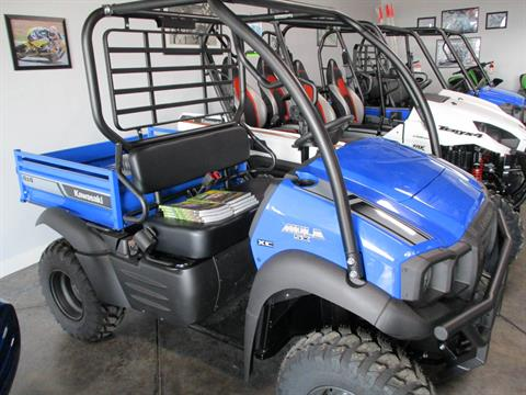 2018 Kawasaki mule sx xc in Highland, Illinois