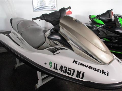2010 Kawasaki stx15f in Highland, Illinois