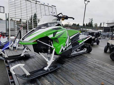 "2016 Arctic Cat M 8000 153"" Sno Pro ES in Monroe, Washington"