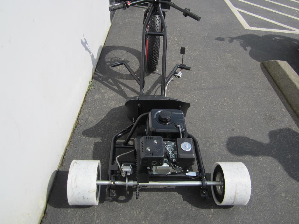 2016 Other SCOOTERX DRIFTER 6.5HP DRIFT TRIKE in Monroe, Washington
