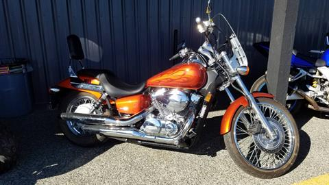 2012 Honda Shadow® Spirit in Monroe, Washington
