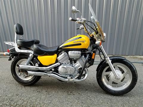 1997 Honda VF750C2 in Monroe, Washington