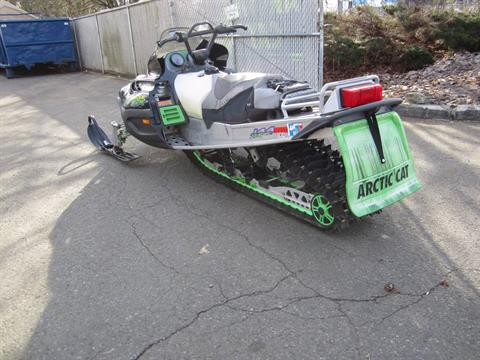 2002 Arctic Cat Mountain Cat 800 LE in Monroe, Washington