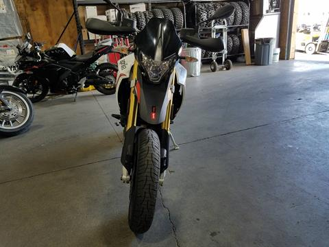 2014 Aprilia Dorsoduro 750 ABS in Monroe, Washington