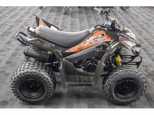 2016 Kymco Mongoose 90S in Monroe, Washington