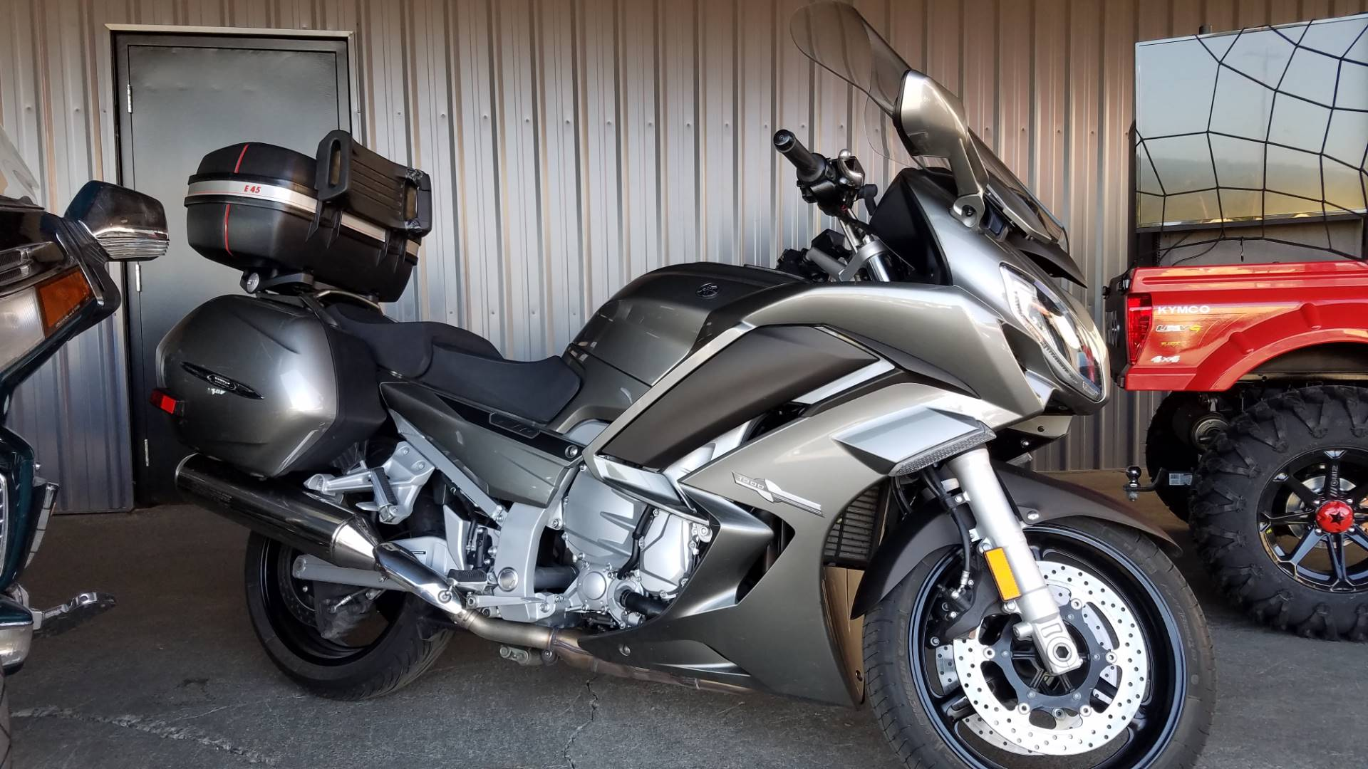 2013 Yamaha FJR1300A for sale 51516