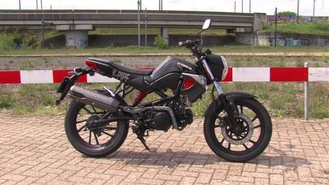 2016 Kymco K Pipe the grom killer in Monroe, Washington