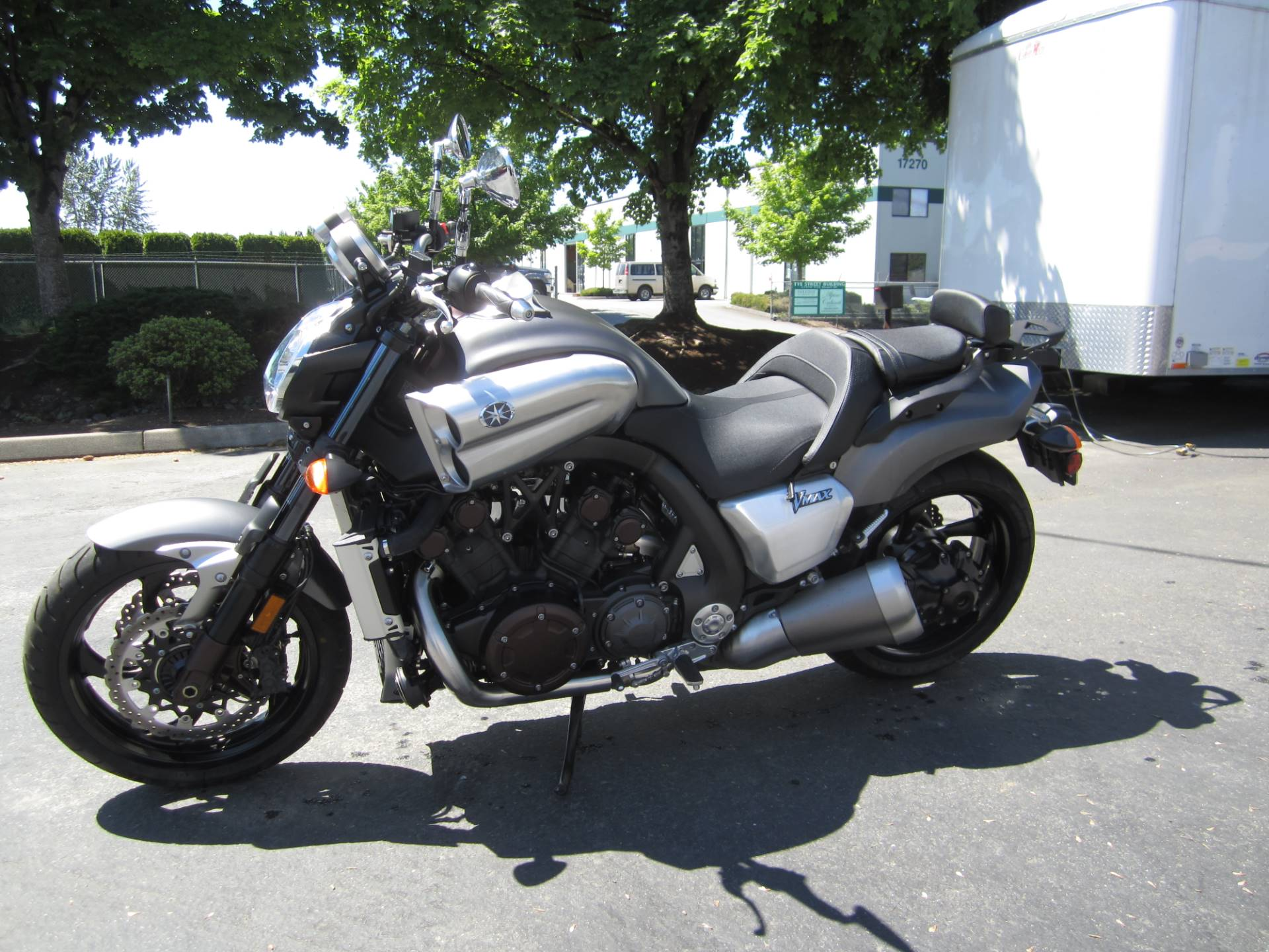 2014 Yamaha VMAX  in Monroe, Washington