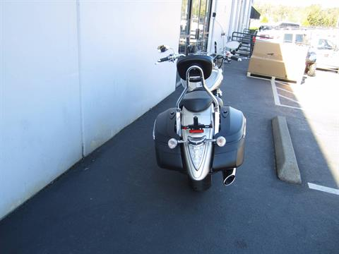 2012 Yamaha Roadliner S in Monroe, Washington