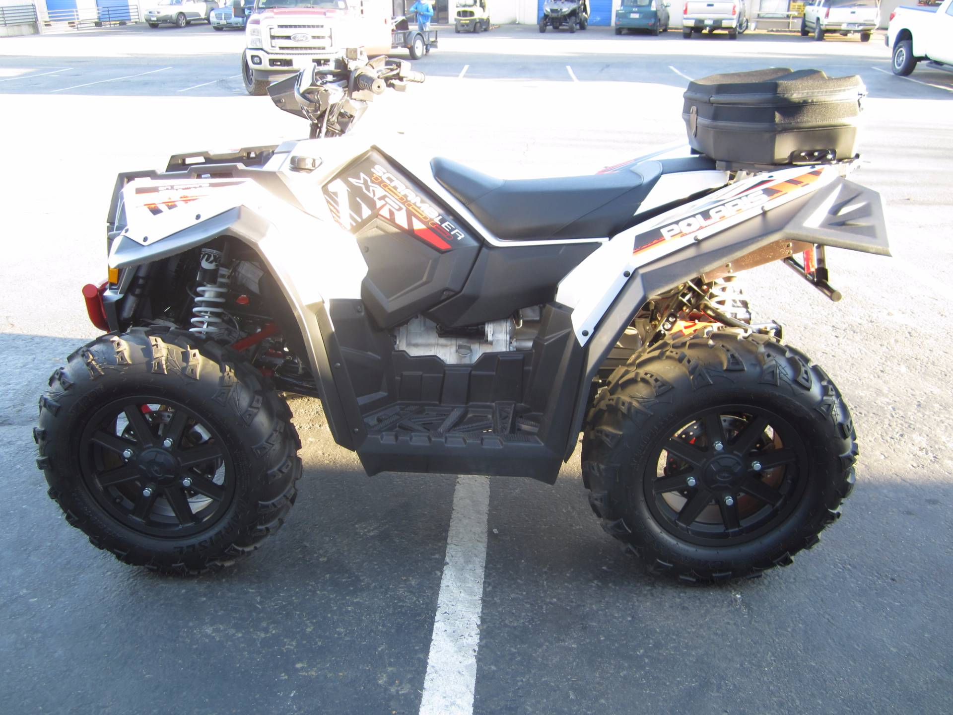 2014 polaris scrambler xp 1000 eps for sale monroe wa 594224. Black Bedroom Furniture Sets. Home Design Ideas