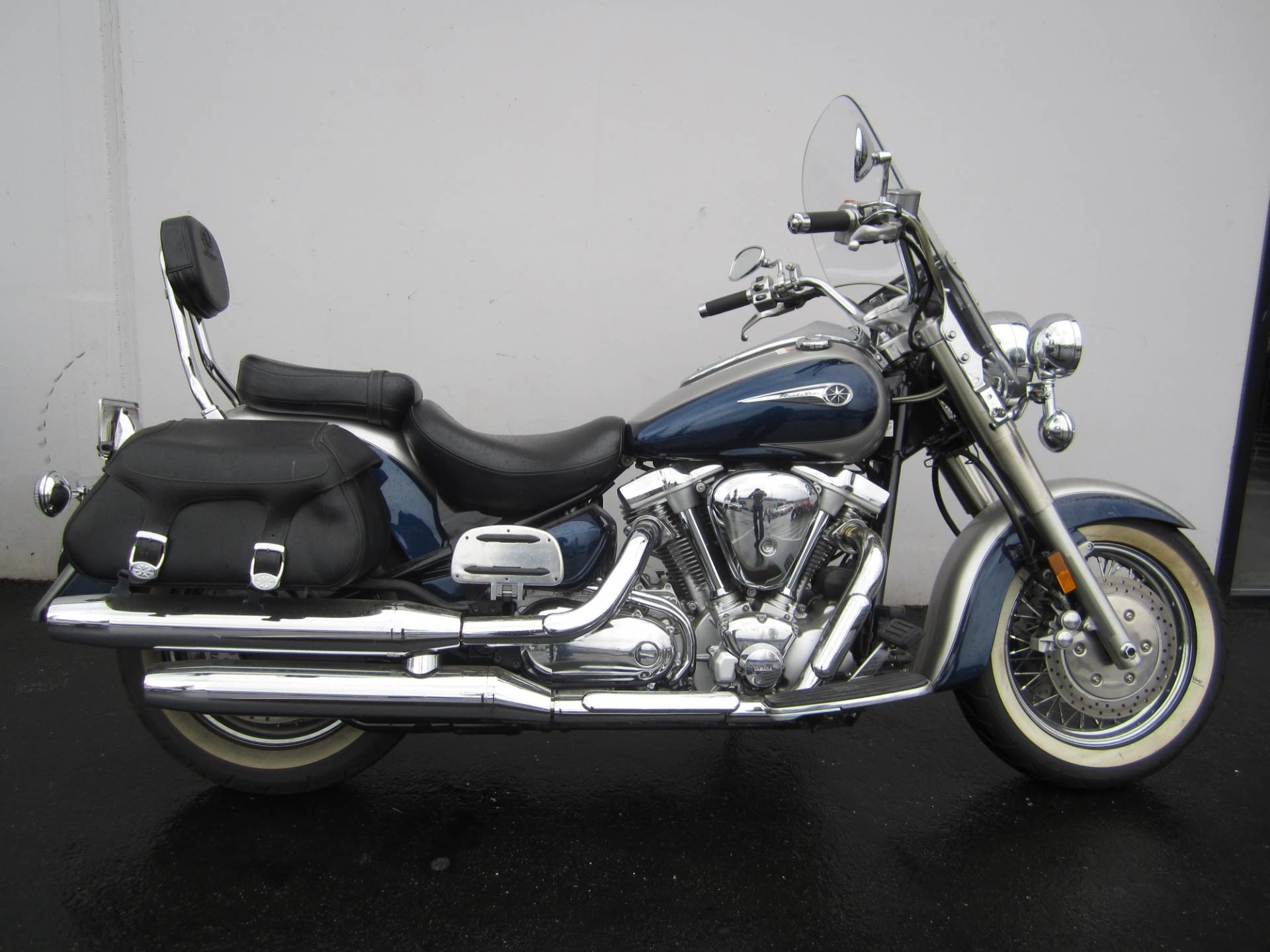 2007 Yamaha Road Star in Monroe, Washington
