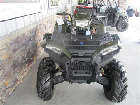 2017 Polaris Sportsman 850 in Delano, Minnesota