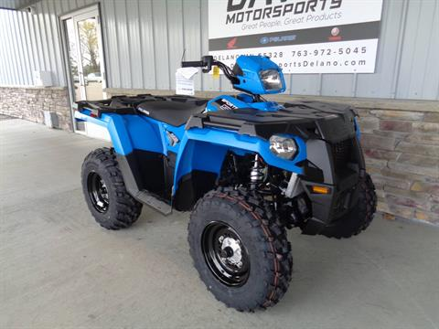 2019 Polaris Sportsman 570 EPS in Delano, Minnesota - Photo 3
