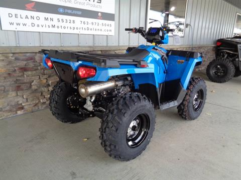 2019 Polaris Sportsman 570 EPS in Delano, Minnesota - Photo 5