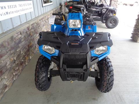 2019 Polaris Sportsman 570 EPS in Delano, Minnesota - Photo 10