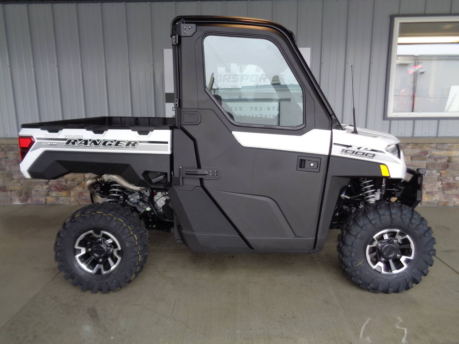 2019 Polaris Ranger XP 1000 EPS Northstar Edition Ride Command in Delano, Minnesota - Photo 1