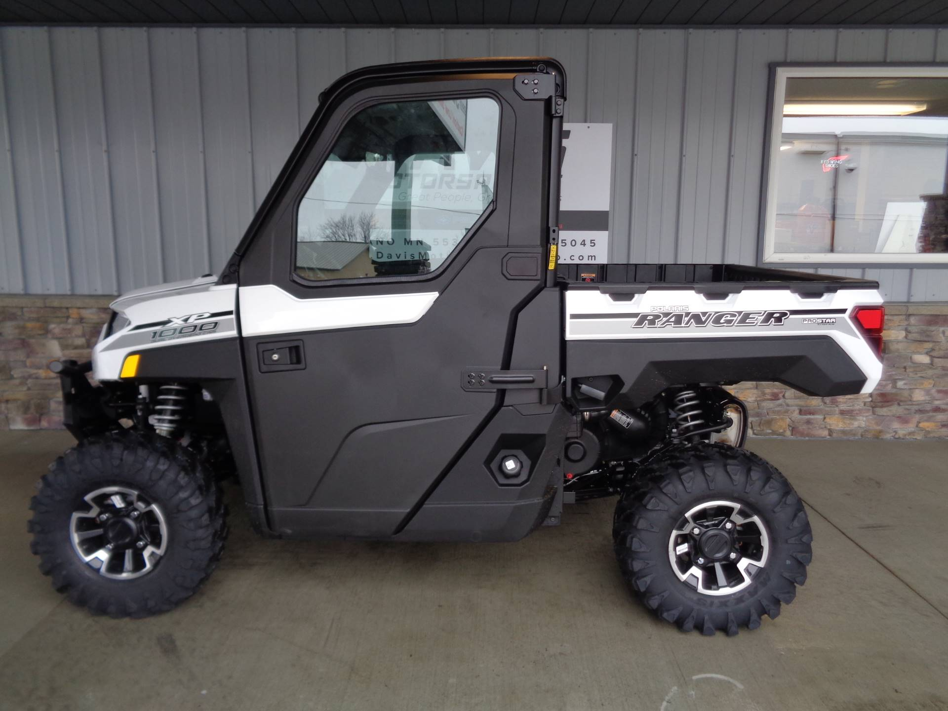 2019 Polaris Ranger XP 1000 EPS Northstar Edition Ride Command in Delano, Minnesota - Photo 2