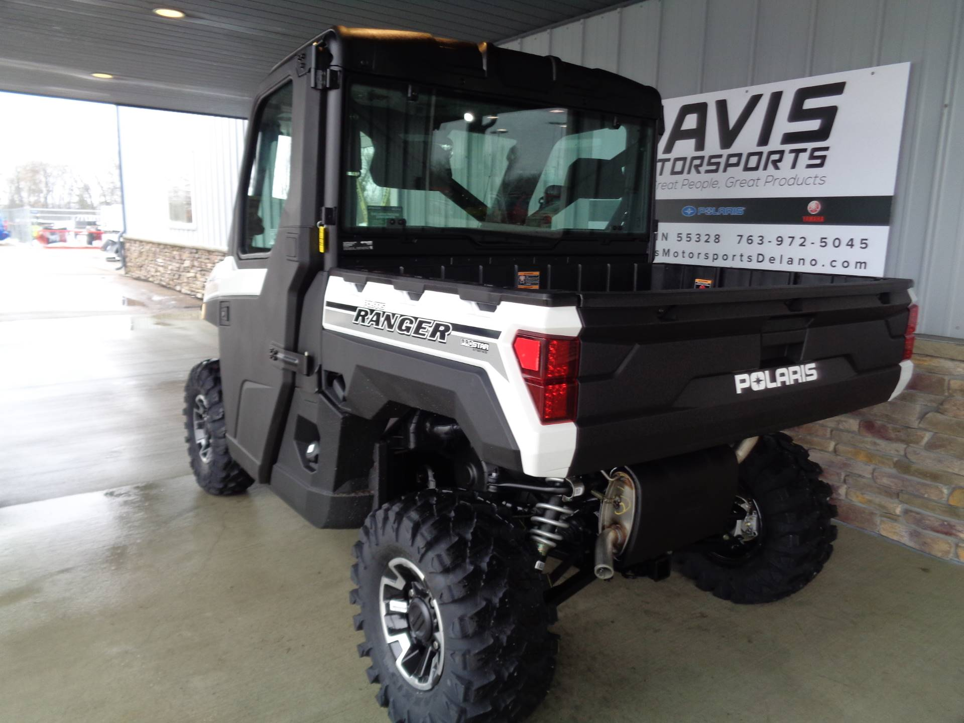 2019 Polaris Ranger XP 1000 EPS Northstar Edition Ride Command in Delano, Minnesota - Photo 6