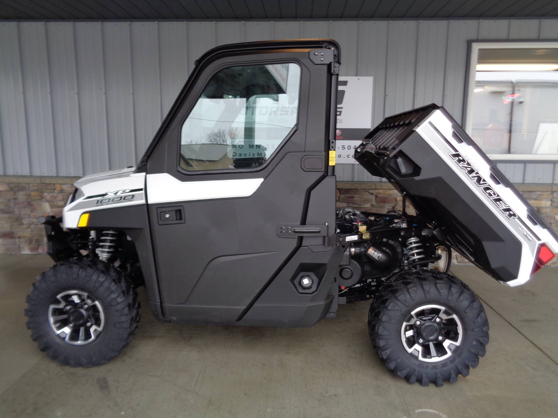 2019 Polaris Ranger XP 1000 EPS Northstar Edition Ride Command in Delano, Minnesota - Photo 7