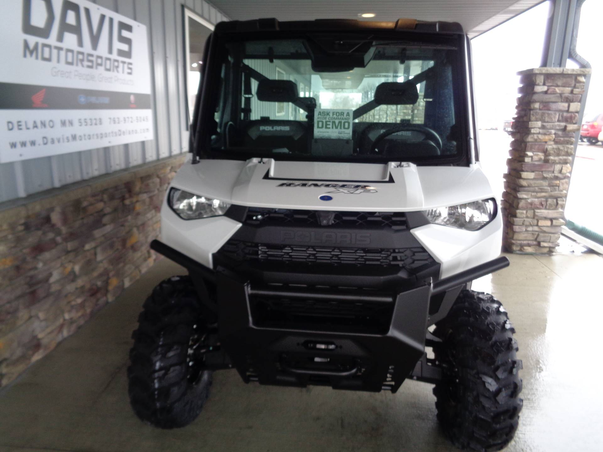 2019 Polaris Ranger XP 1000 EPS Northstar Edition Ride Command in Delano, Minnesota - Photo 12
