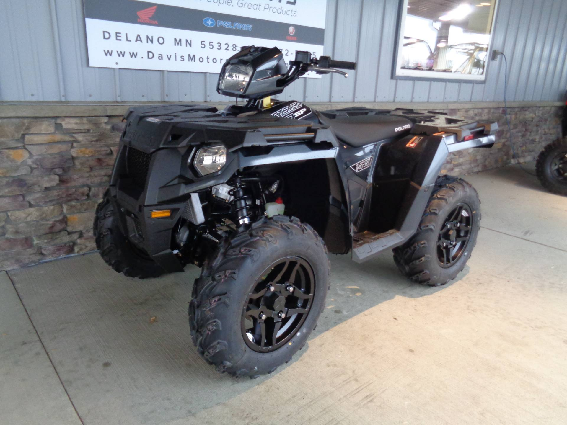 2019 Polaris Sportsman 570 SP in Delano, Minnesota
