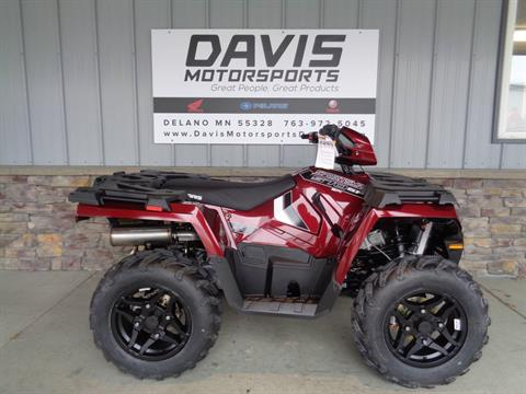 2019 Polaris Sportsman 570 SP in Delano, Minnesota - Photo 1
