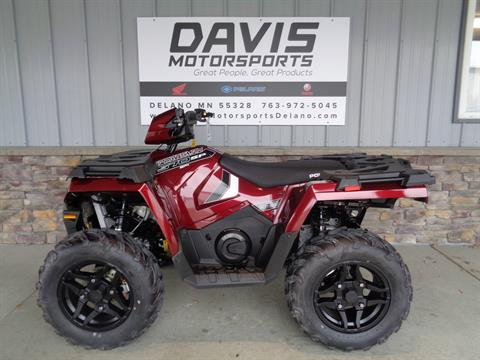 2019 Polaris Sportsman 570 SP in Delano, Minnesota - Photo 2