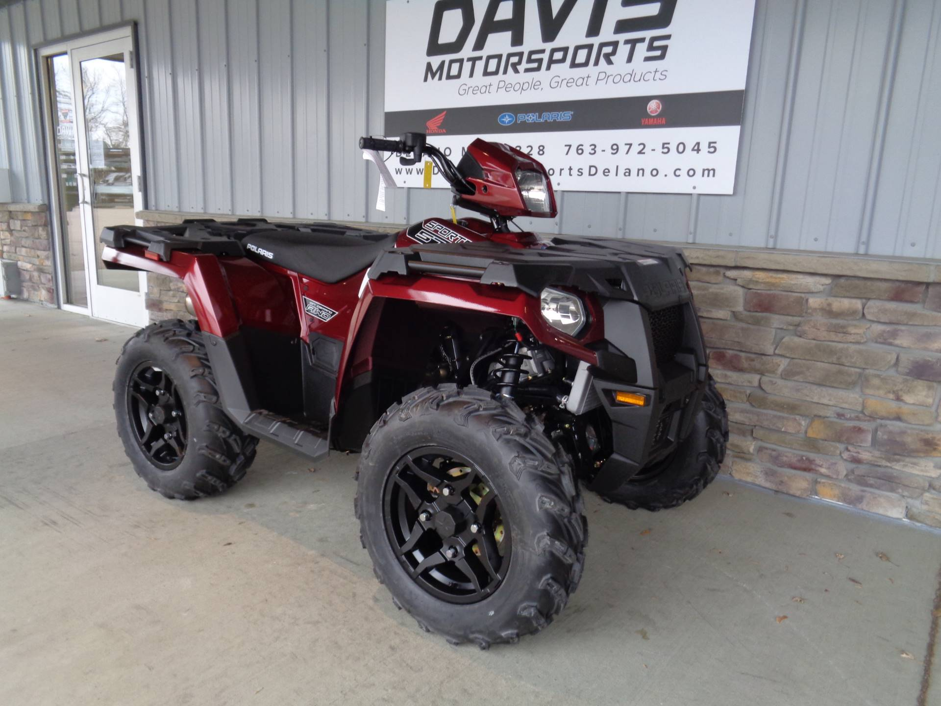 2019 Polaris Sportsman 570 SP in Delano, Minnesota - Photo 3