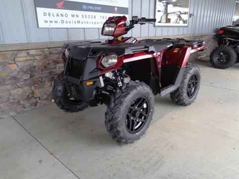 2019 Polaris Sportsman 570 SP in Delano, Minnesota - Photo 4