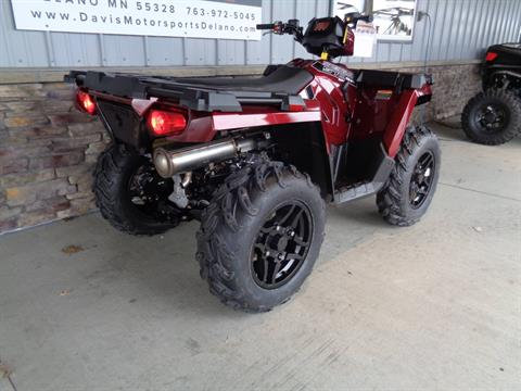 2019 Polaris Sportsman 570 SP in Delano, Minnesota - Photo 5