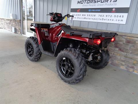 2019 Polaris Sportsman 570 SP in Delano, Minnesota - Photo 6